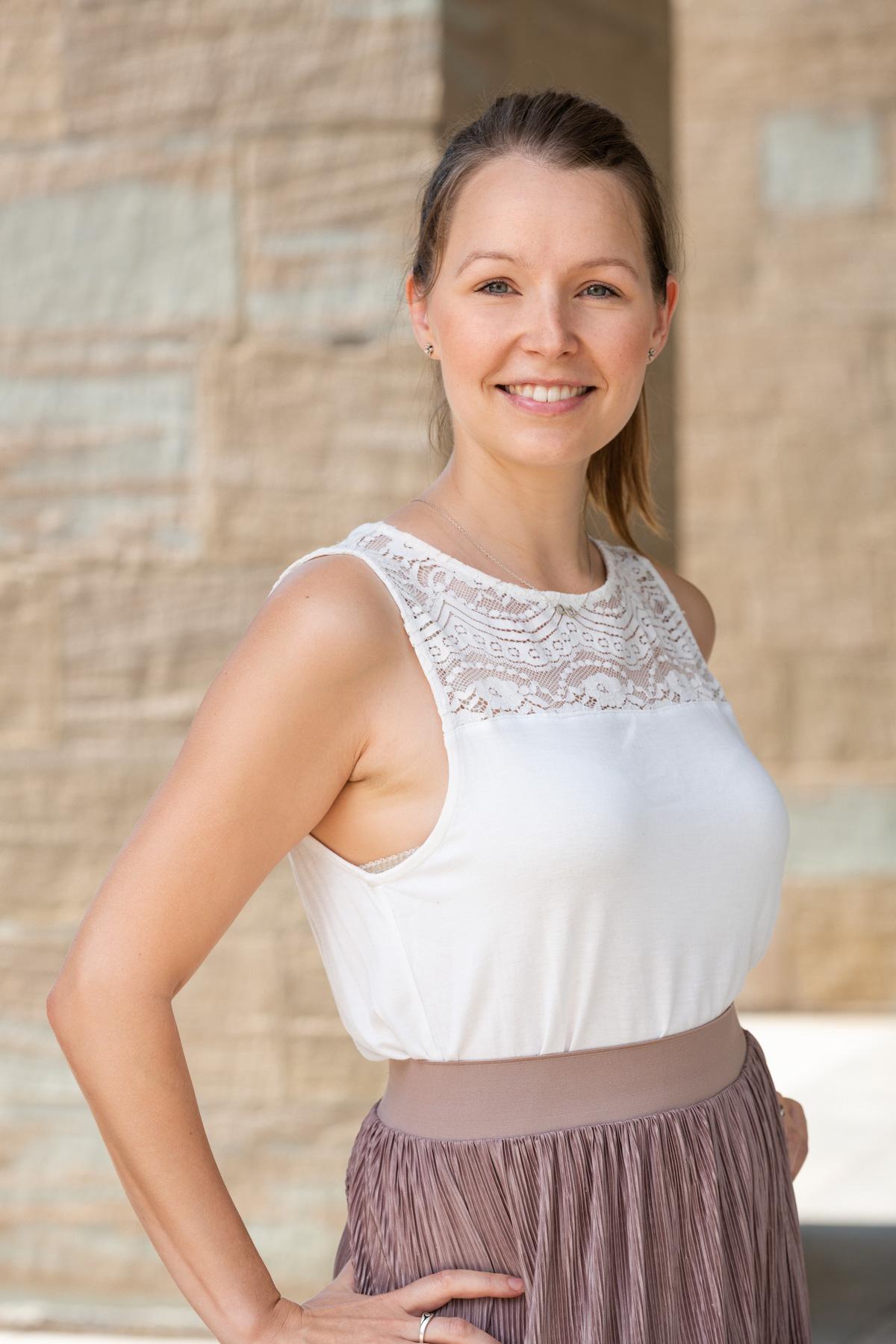 Pauline Schön