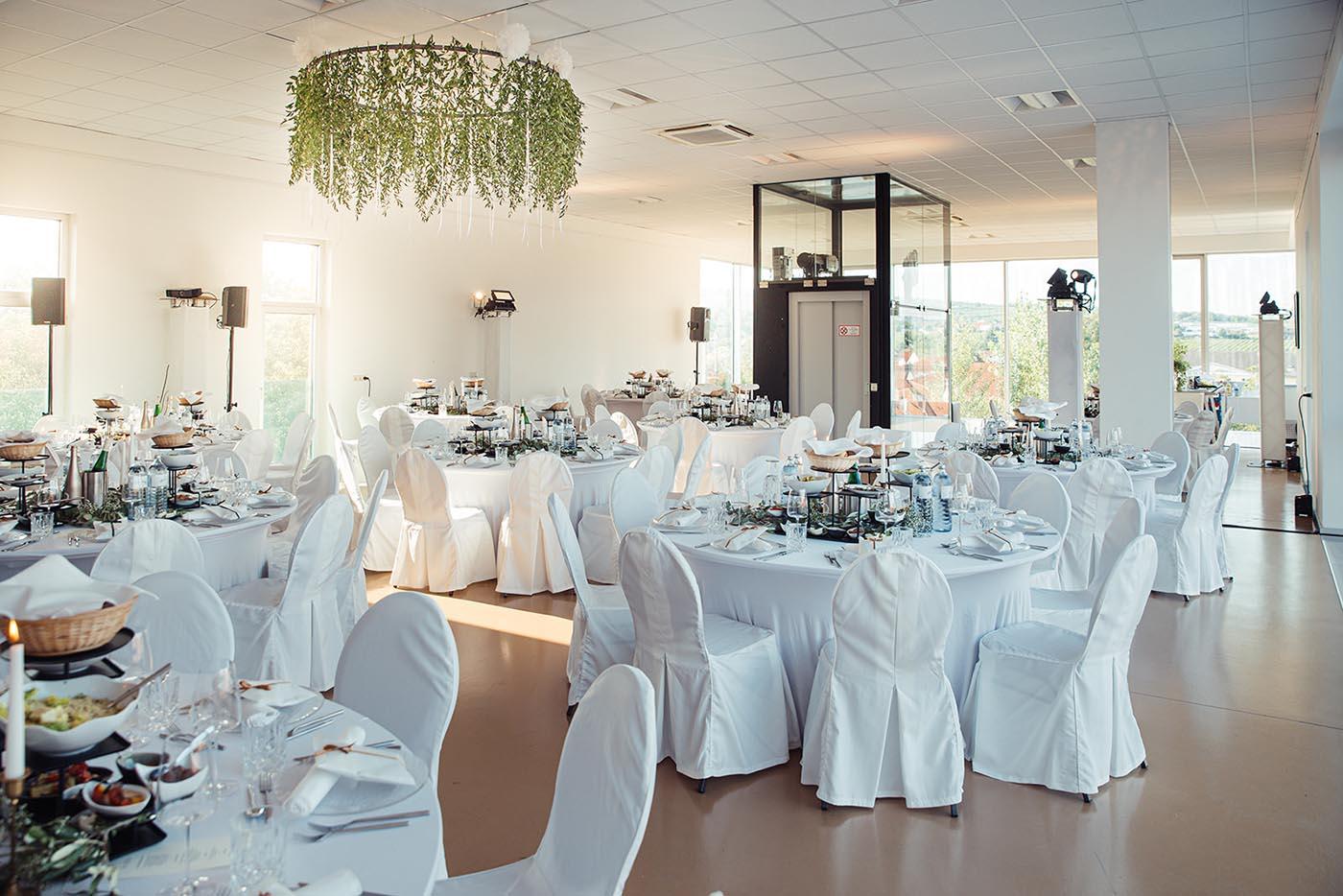 Hochzeitslocation vierzigerhof