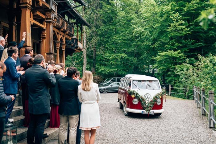 6 Tipps für eine nachhaltige Hochzeit