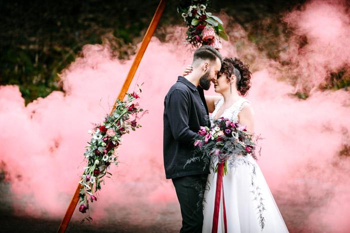 Wild at Heart –Heiraten im Conrad Sohm