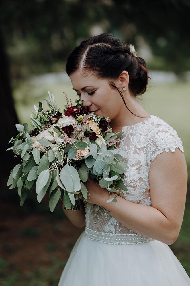 Fineart Wedding | Hochzeitsfotografin Melissa Fuchs