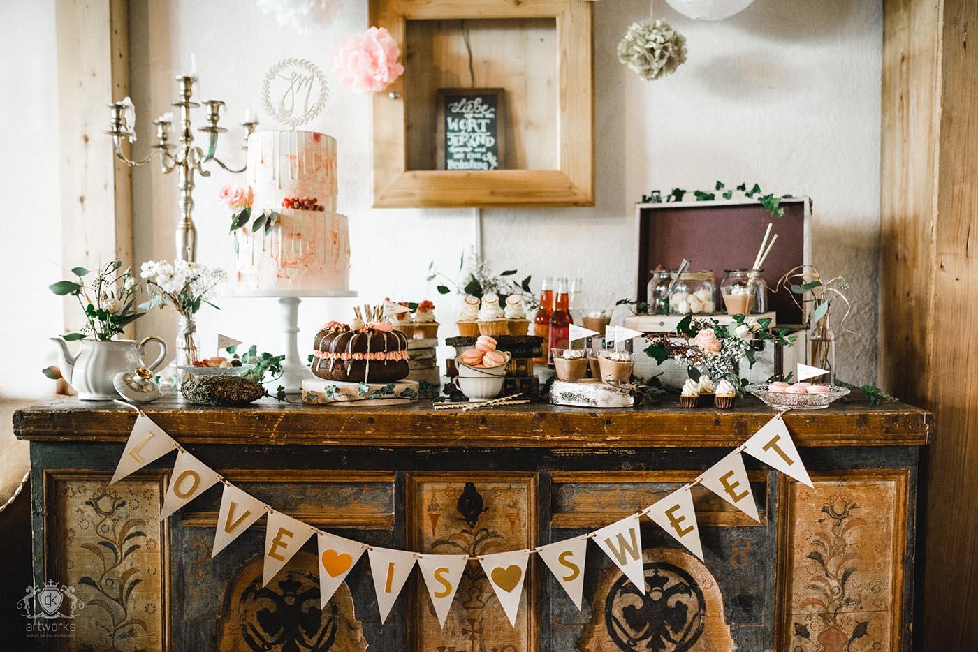 Back Art | Hochzeitstorte & Co