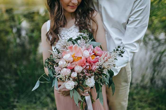 Kleines Einmaleins für die Braut von heute