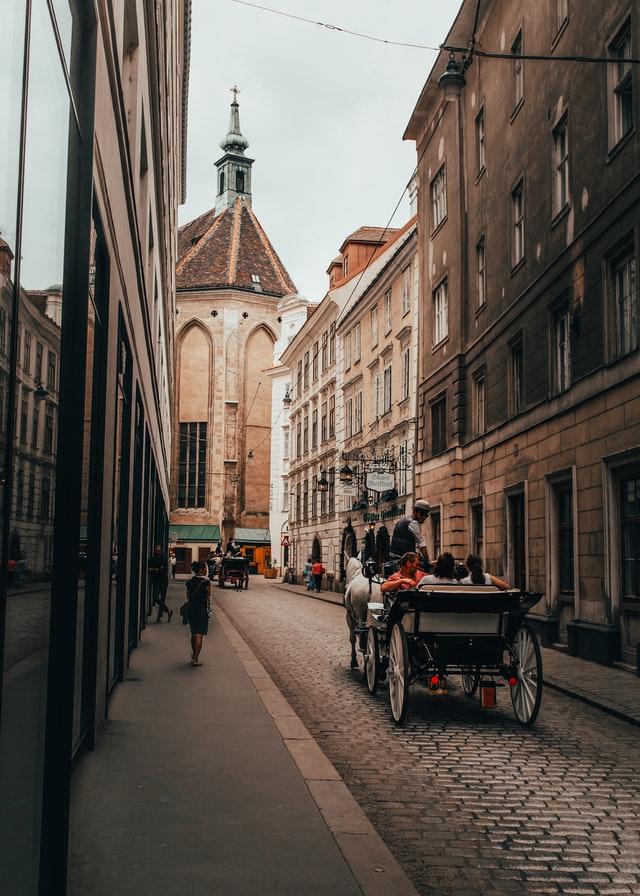 Heiraten in der Bundeshauptstadt Wien