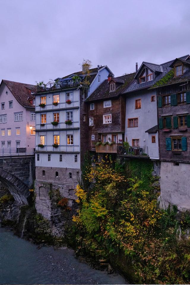 Heiraten in Vorarlberg