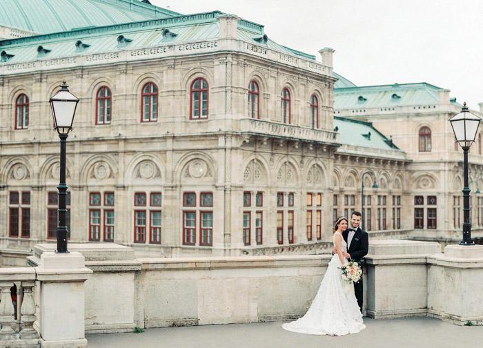 Only Vienna my Love – Heiraten mit Wiener Charme