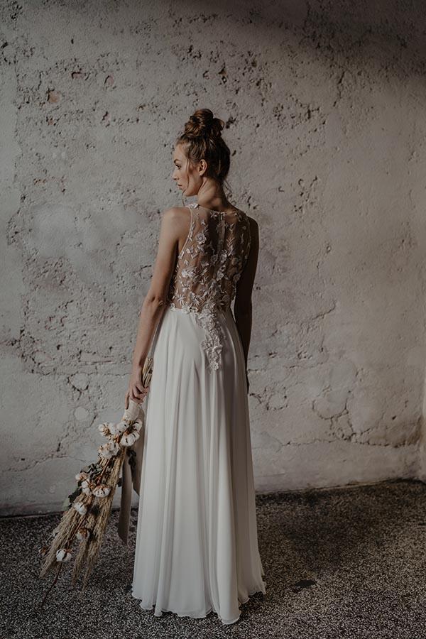 Brautkleider von Goldcircus Studio • Tirol