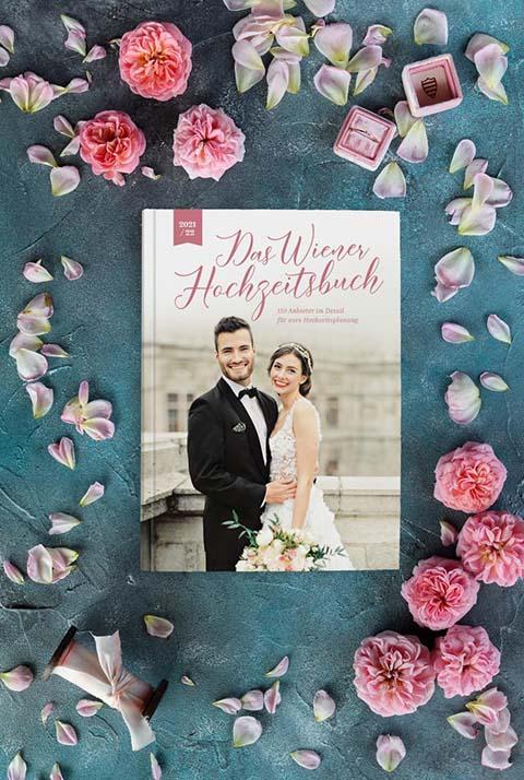 The Vienna Wedding Book