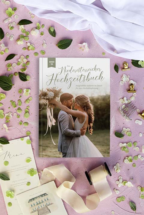 The Lower Austrian Wedding Book