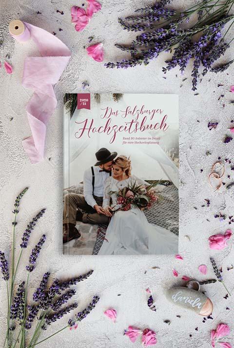 Зальцбургская свадебная книга