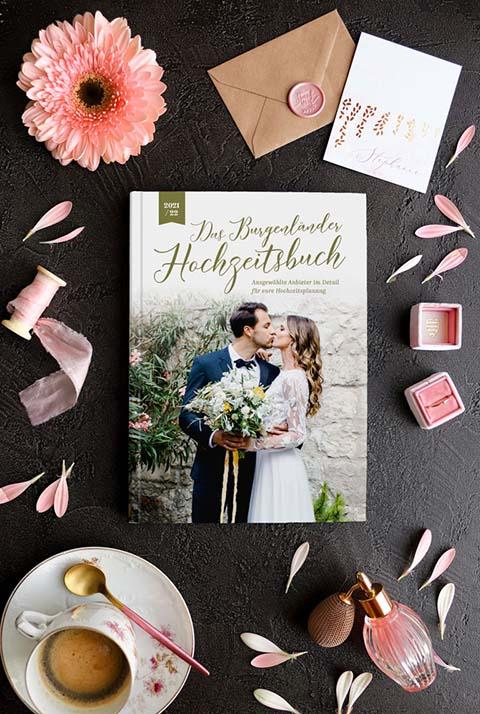 Il libro di nozze del Burgenland