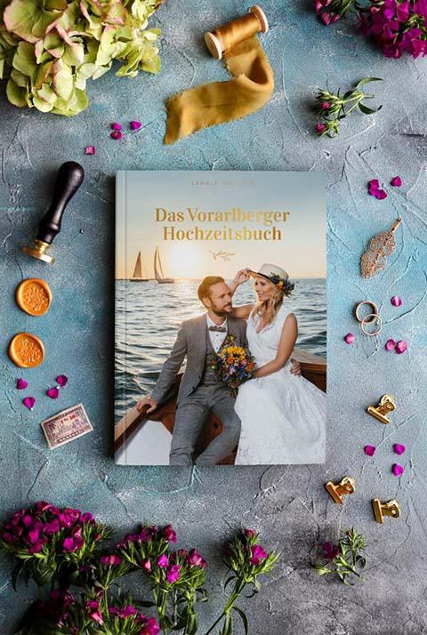 Il libro di nozze del Vorarlberg