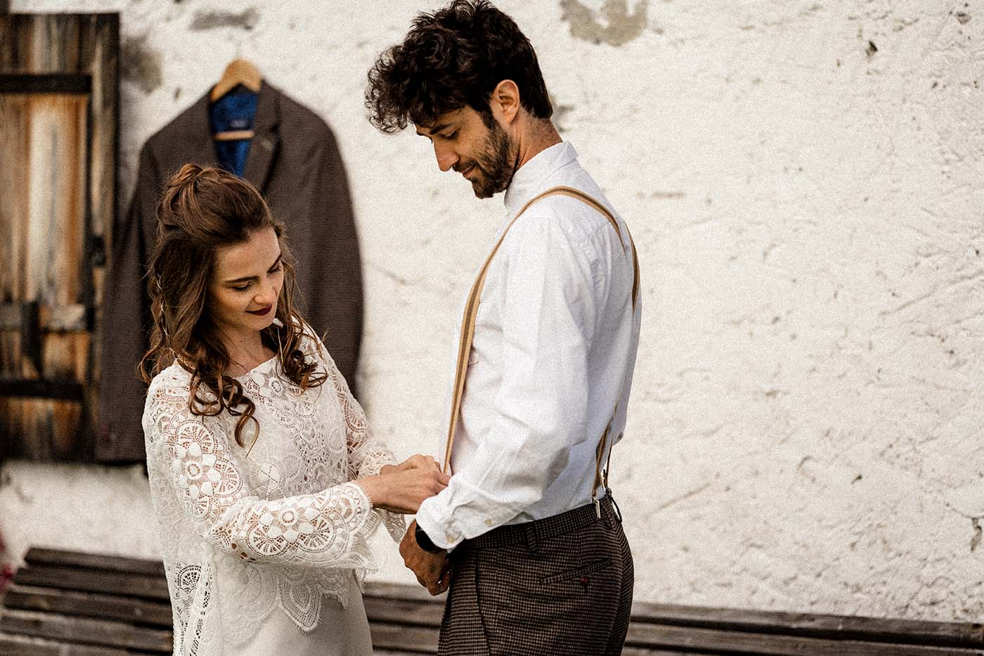 Lisa & Andreas – Hochzeitsfotos & Hochzeitsvideos
