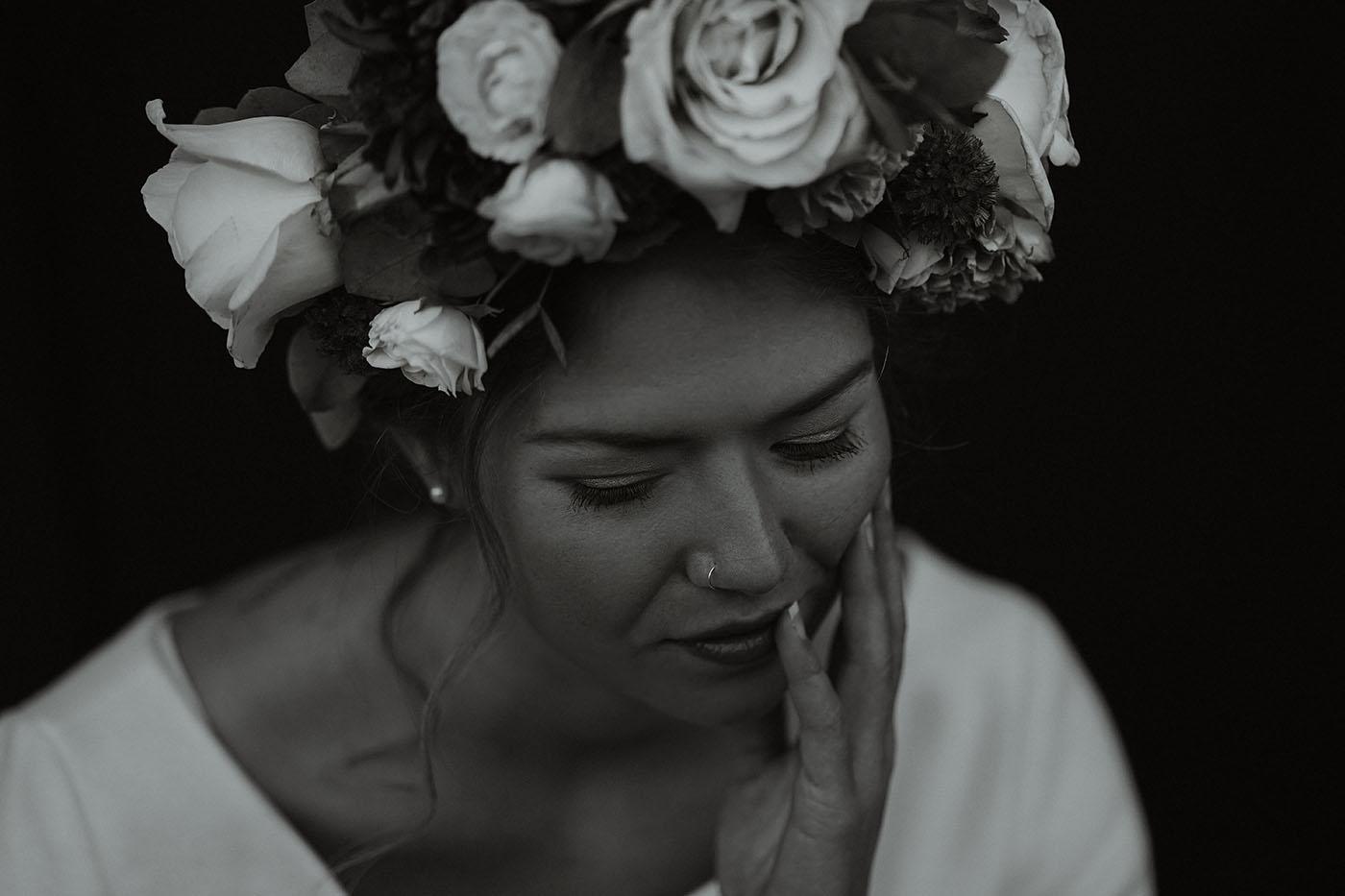 Stefanie Sädtler Brautstyling