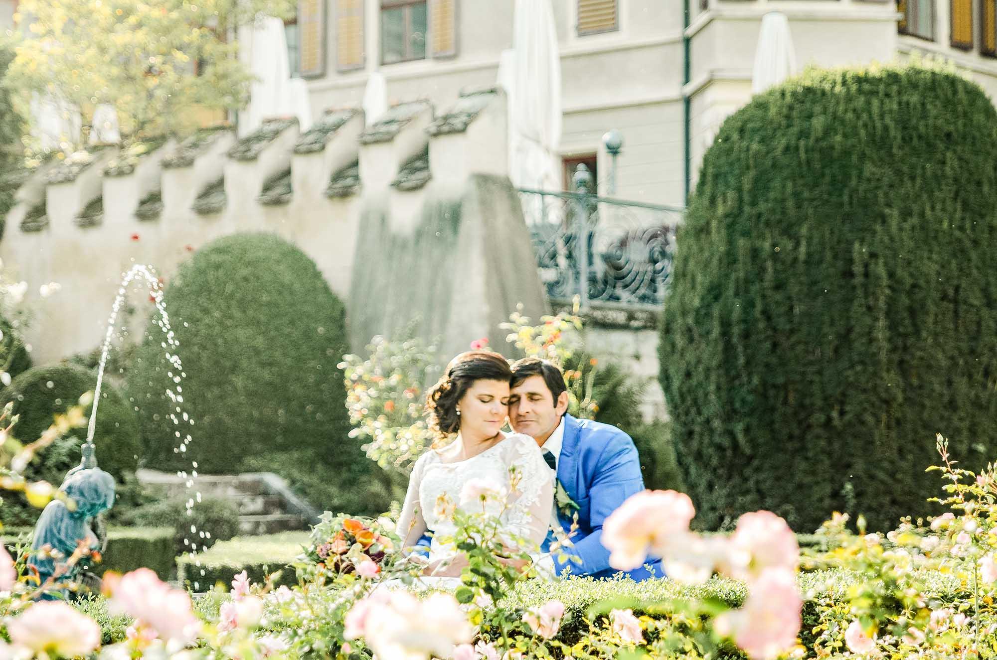 Hochzeitsfotografin Natanja Tiedemann