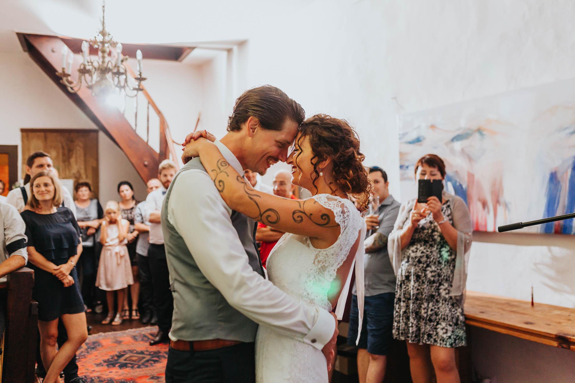Hefti Impressions - Hochzeitsfotos & Videos