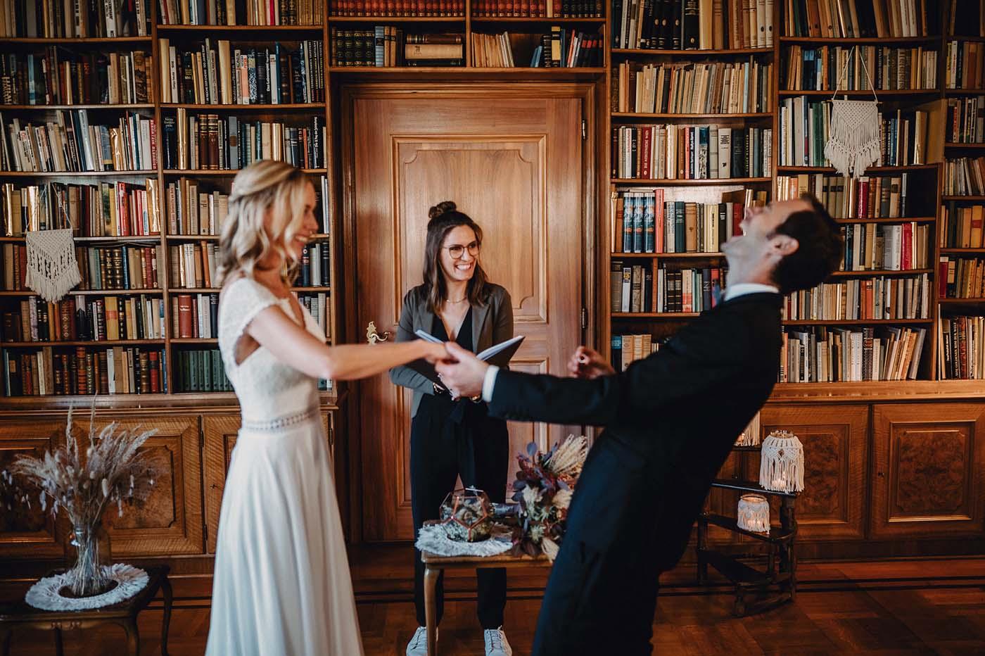 Hochzeitsrednerin Patricia Wagner