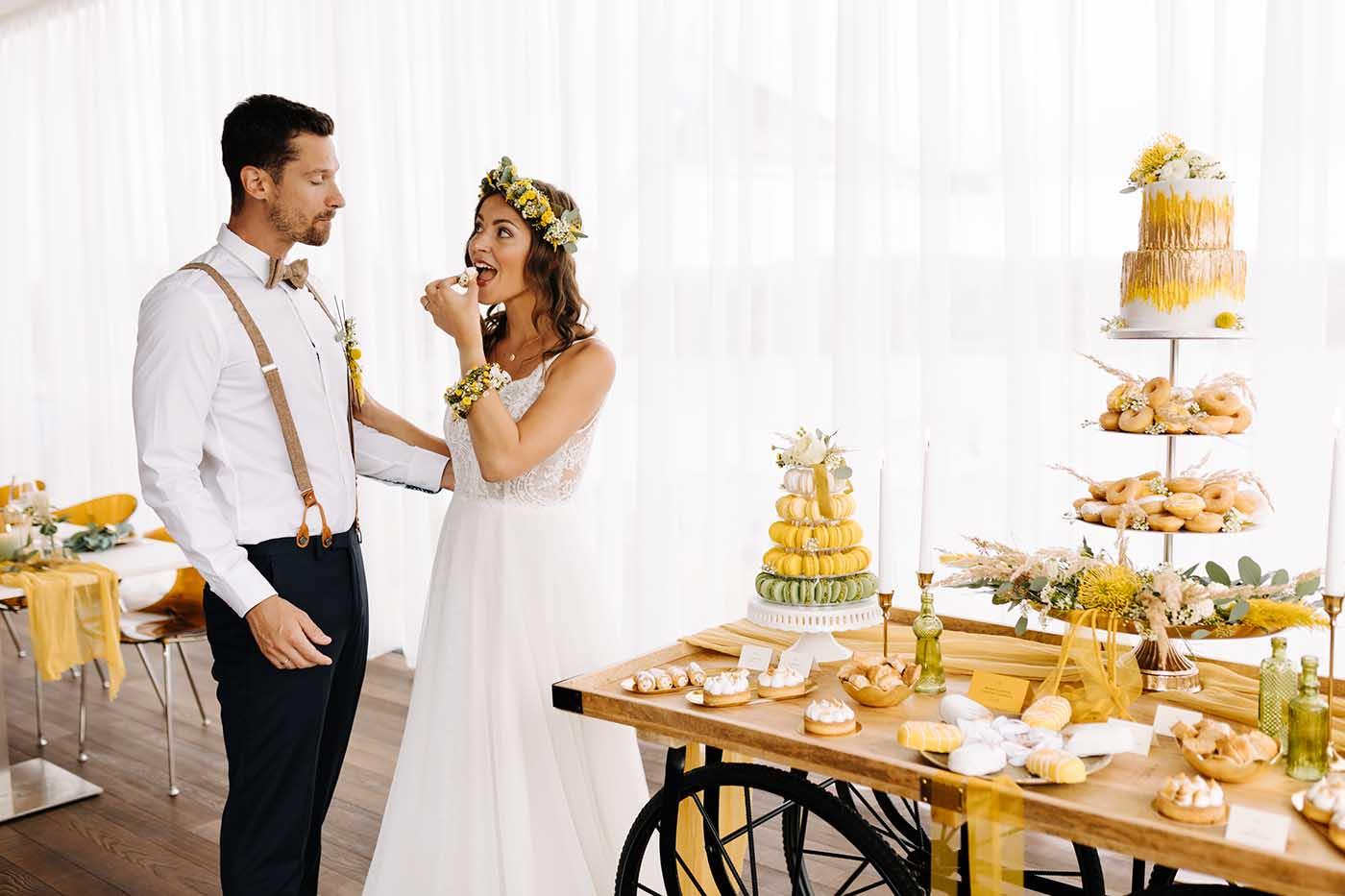 """Hochzeitslocation """"DAS/SEE"""""""