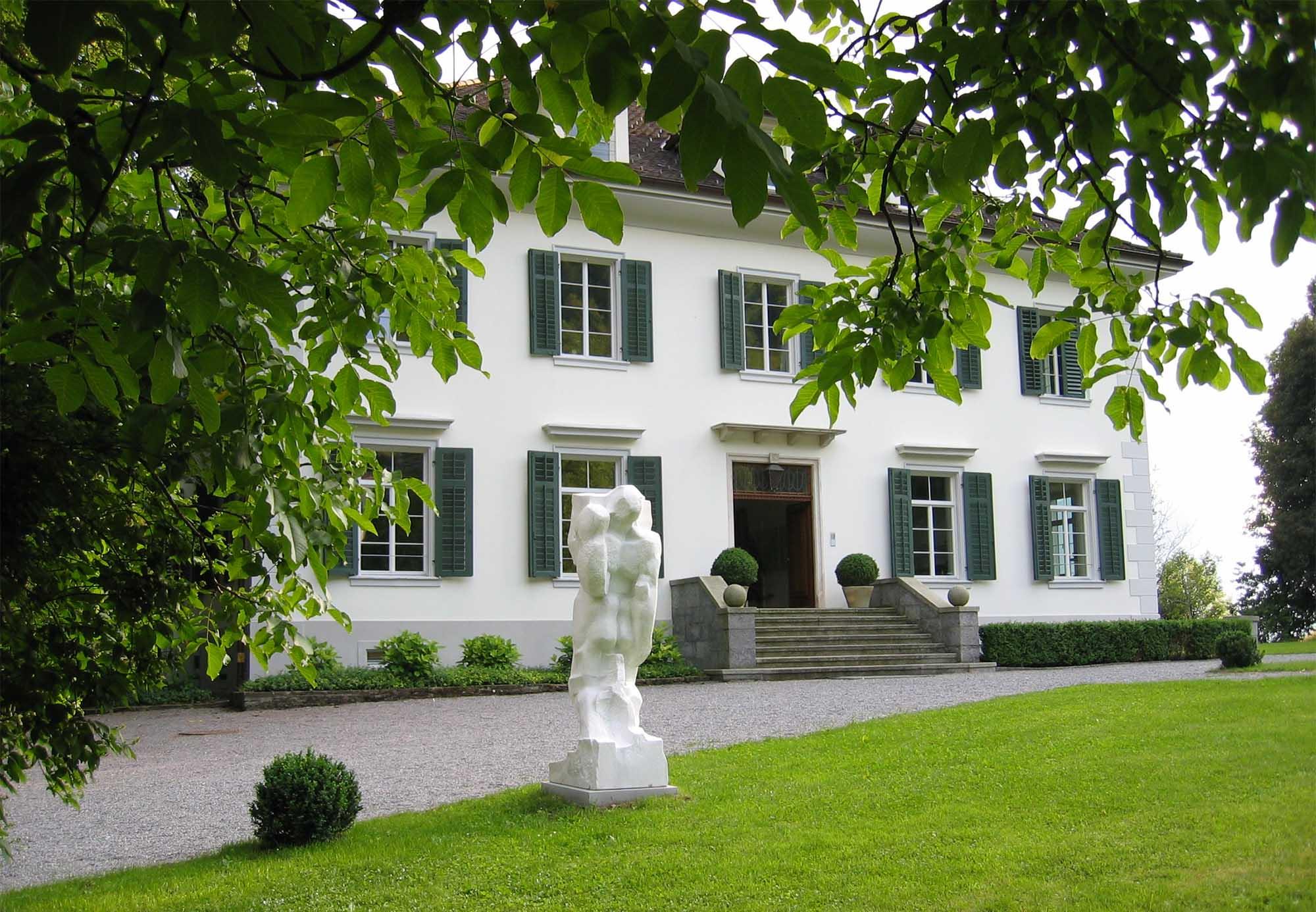 """Hochzeitslocation """"Villa Falkenhorst"""""""