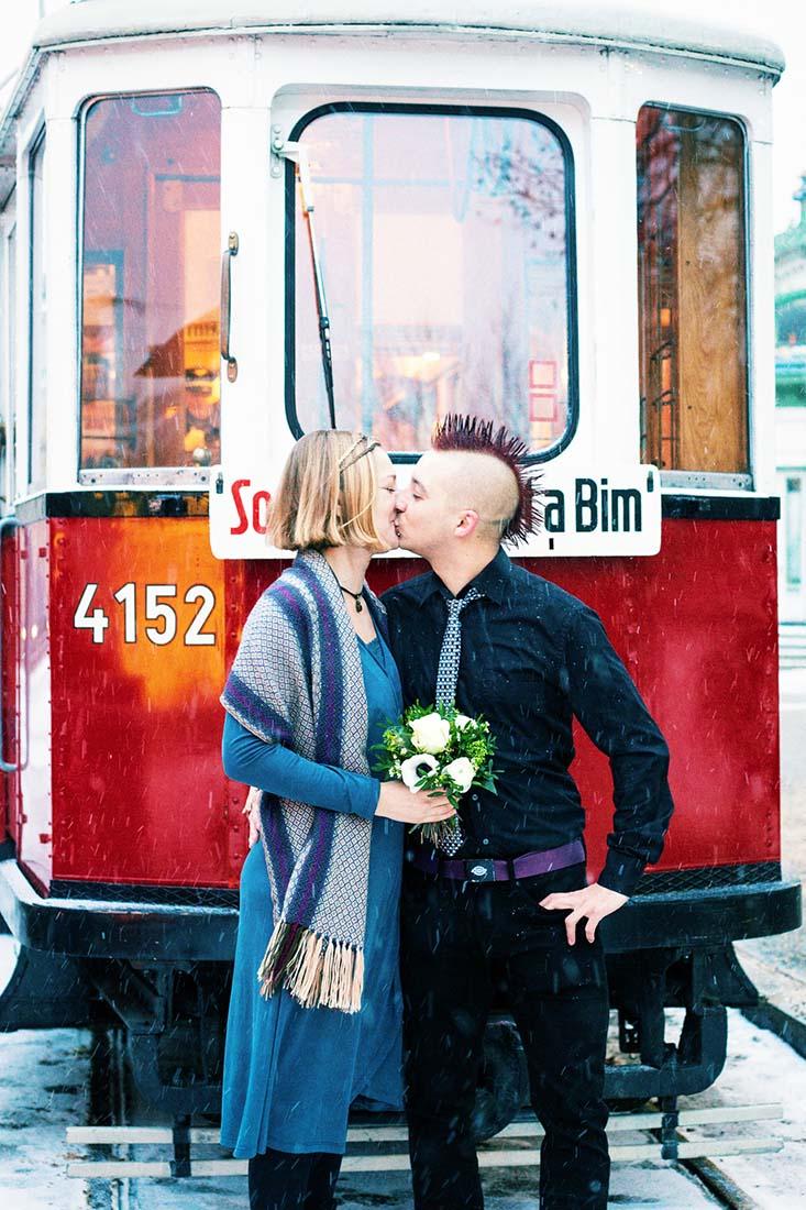 Hochzeitsfotograf Daniel Bointner
