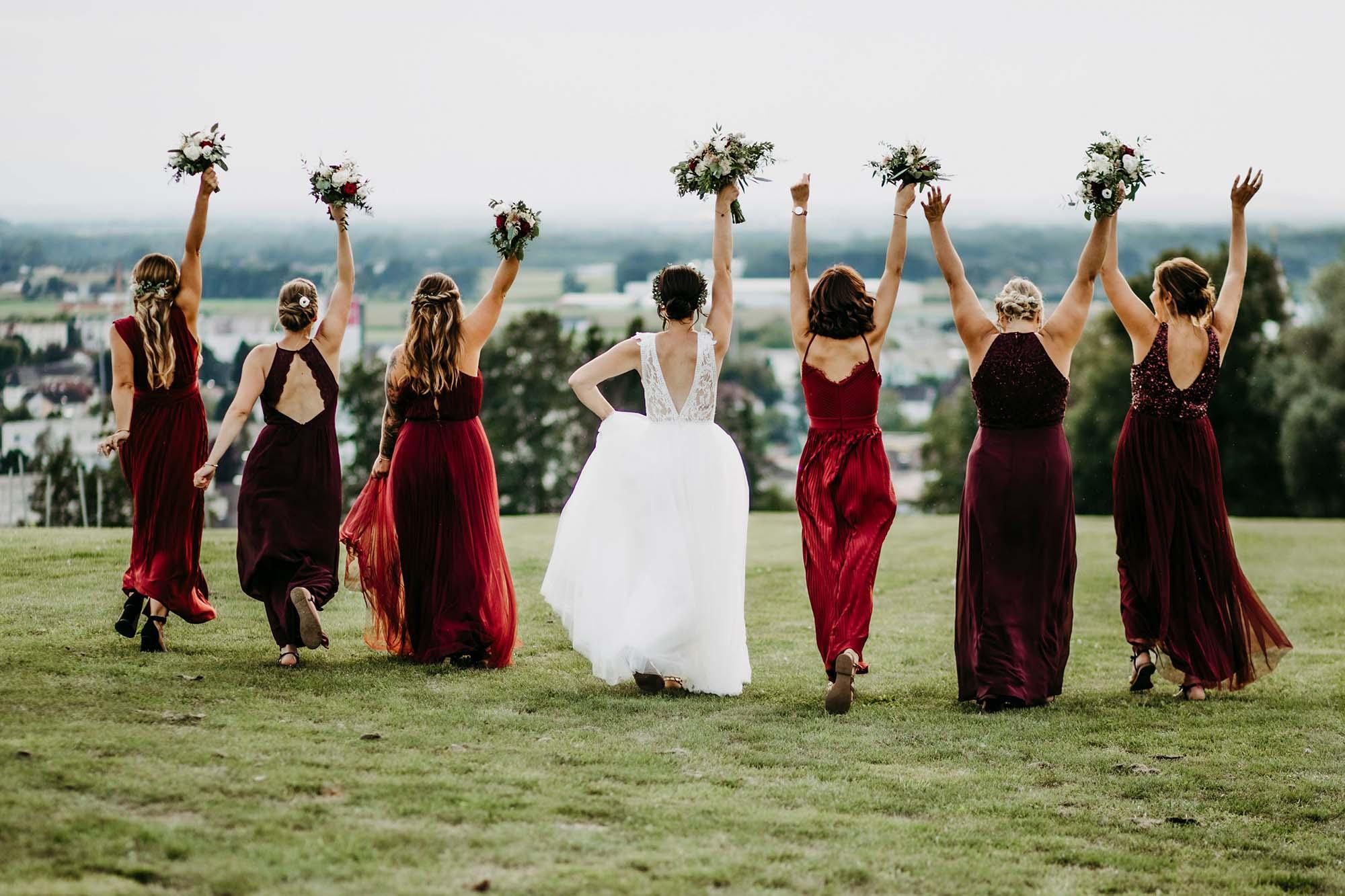 Hochzeitsfotografin Karin Schwarz