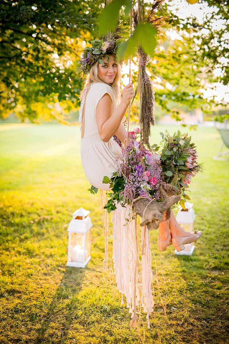 my dekostories   Hochzeitsdekoration & Floristik