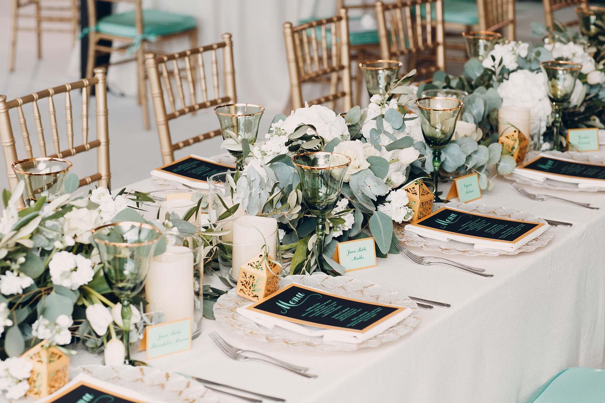 Personal Weddings | Hochzeitsplanerin Nicole Friedrich