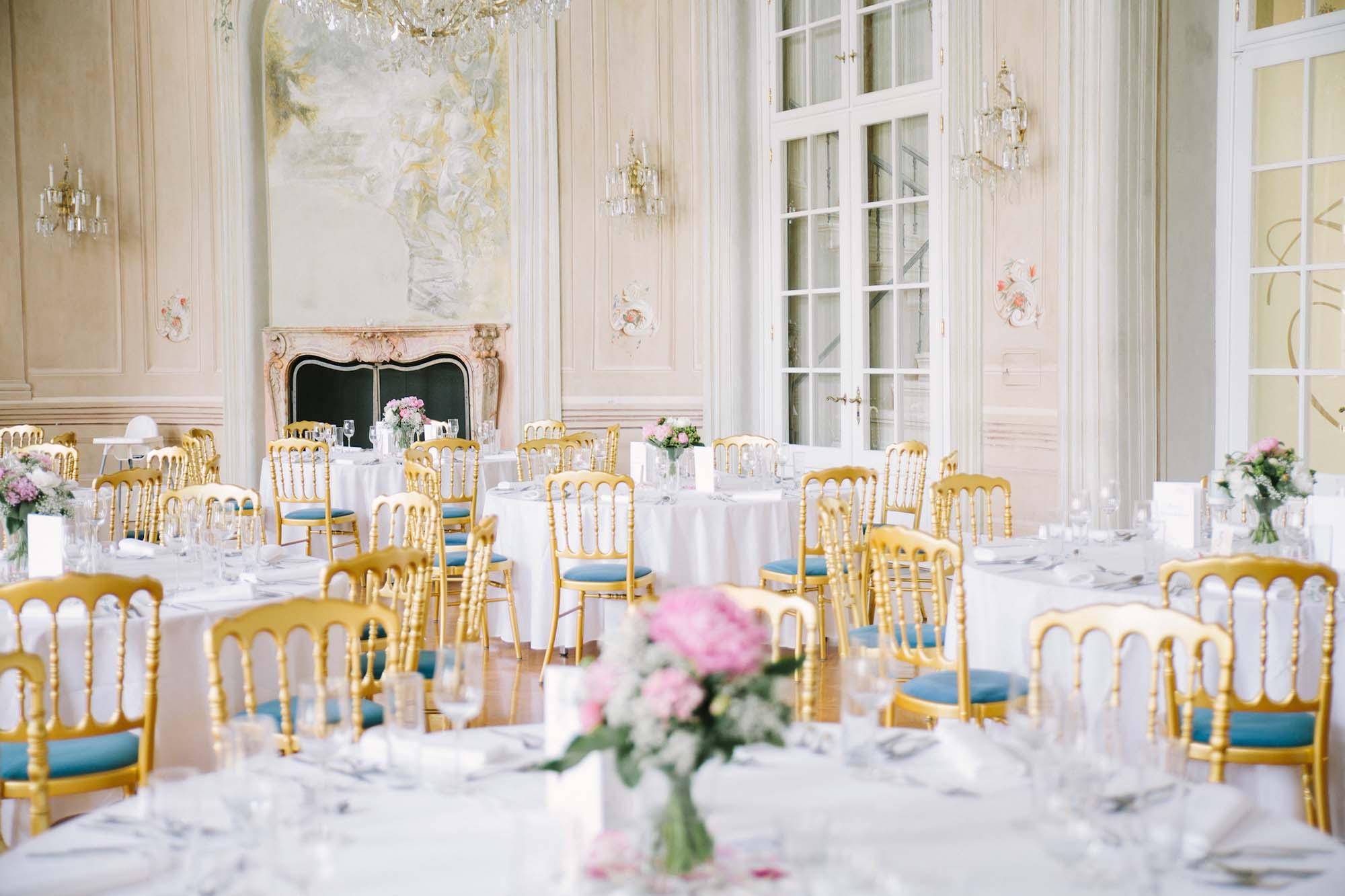 Hochzeitsplanerin Ledi Zoto