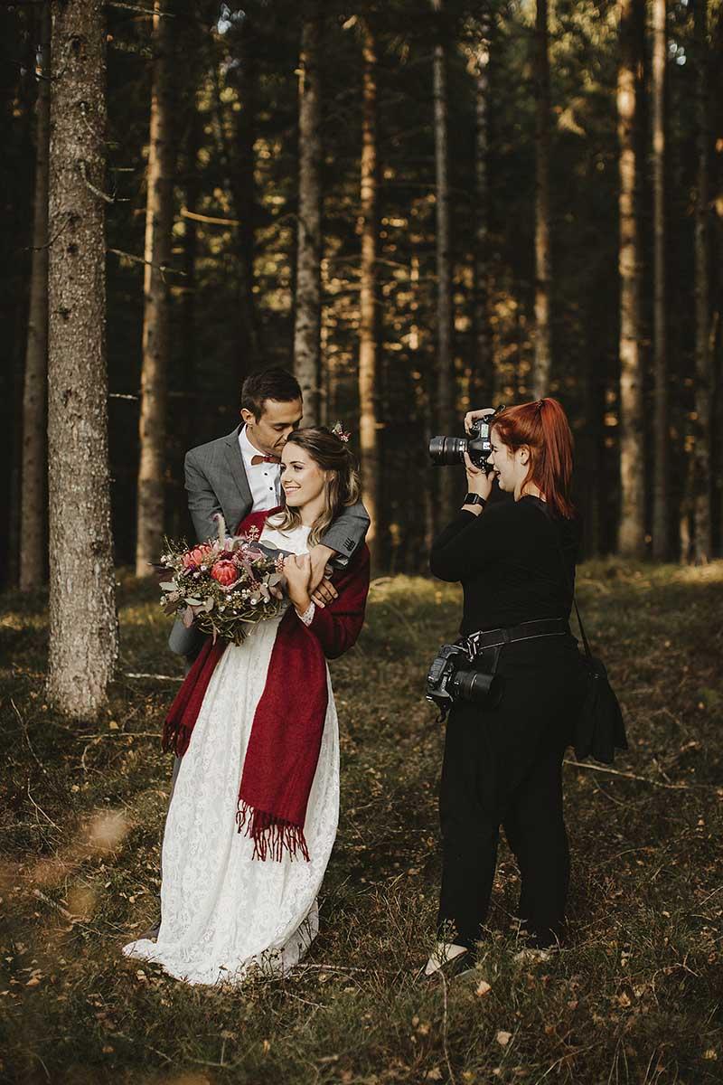 Hochzeitsfotografin Lisa Jungmann