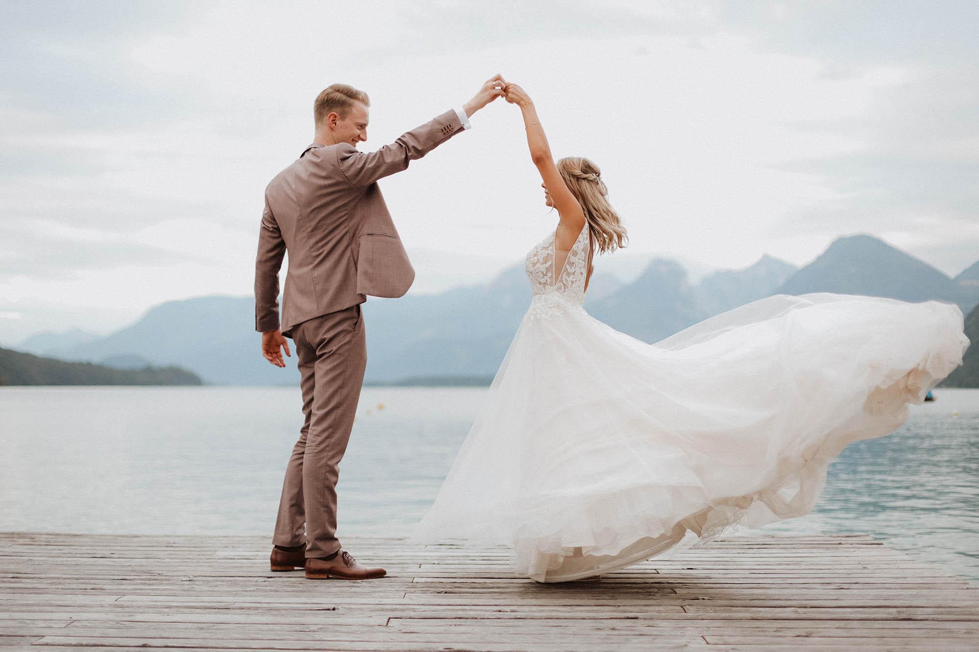 Hochzeitsfotografin Lucia Schuller
