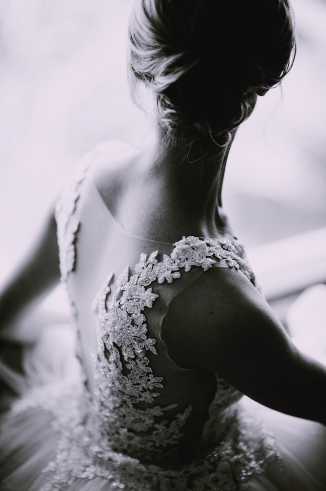 So findest du das perfekte Brautkleid