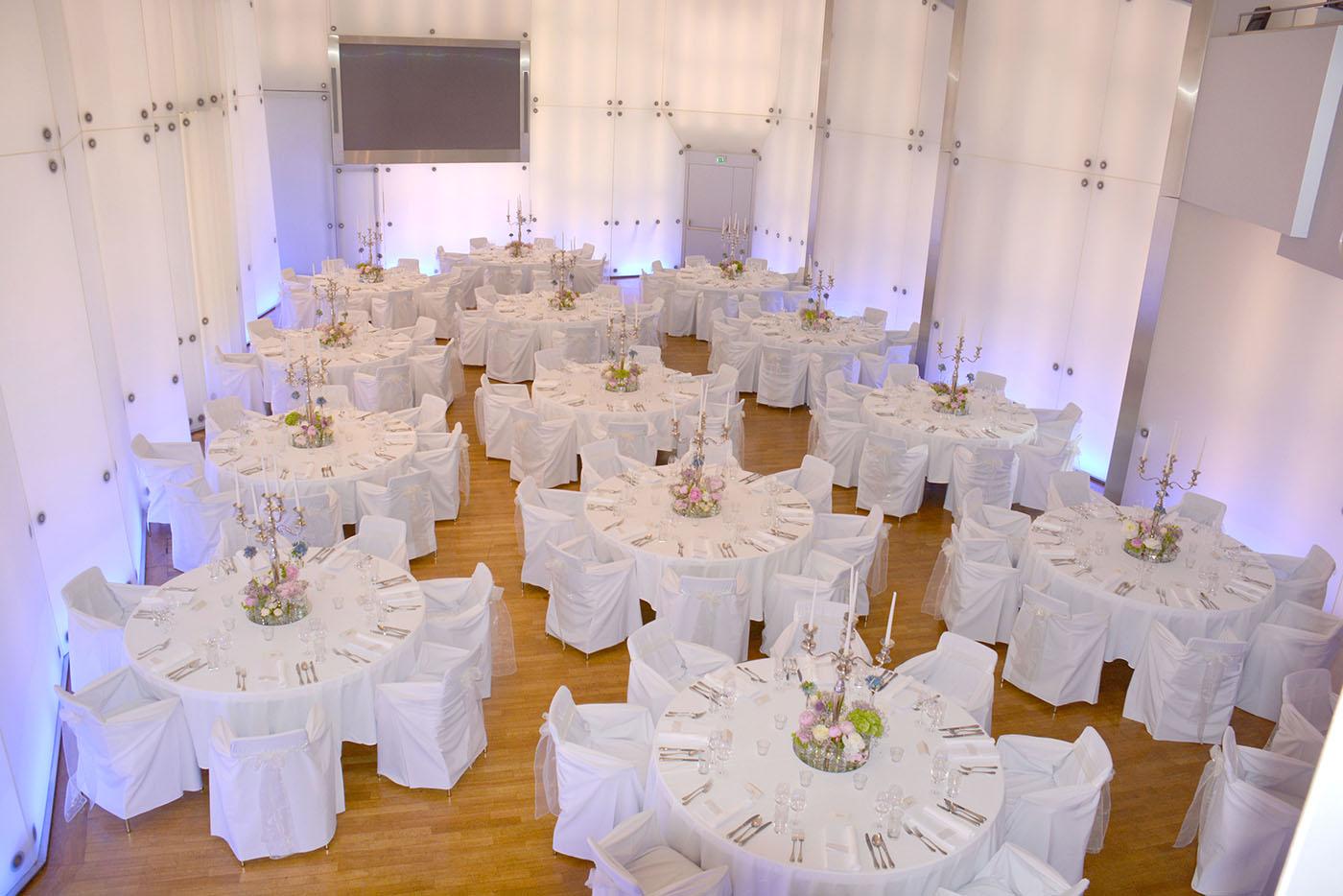 """Hochzeitslocation """"Schloss Rothschild"""""""