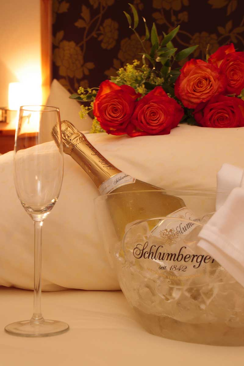 """Hochzeitslocation """"Hotel Pulverer"""""""