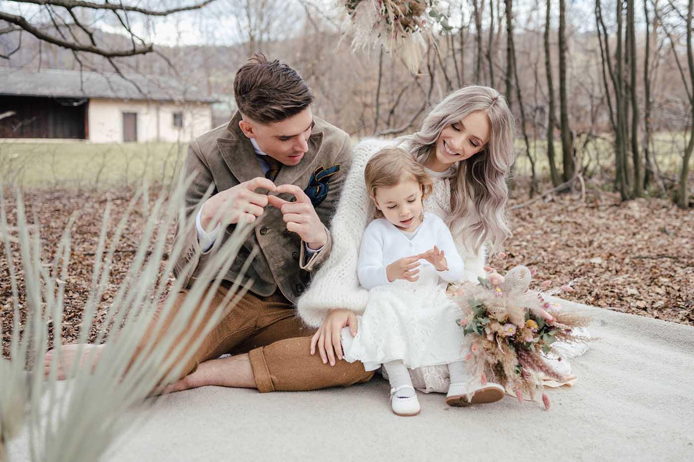 glory days WEDDINGS | Hochzeitsplanung