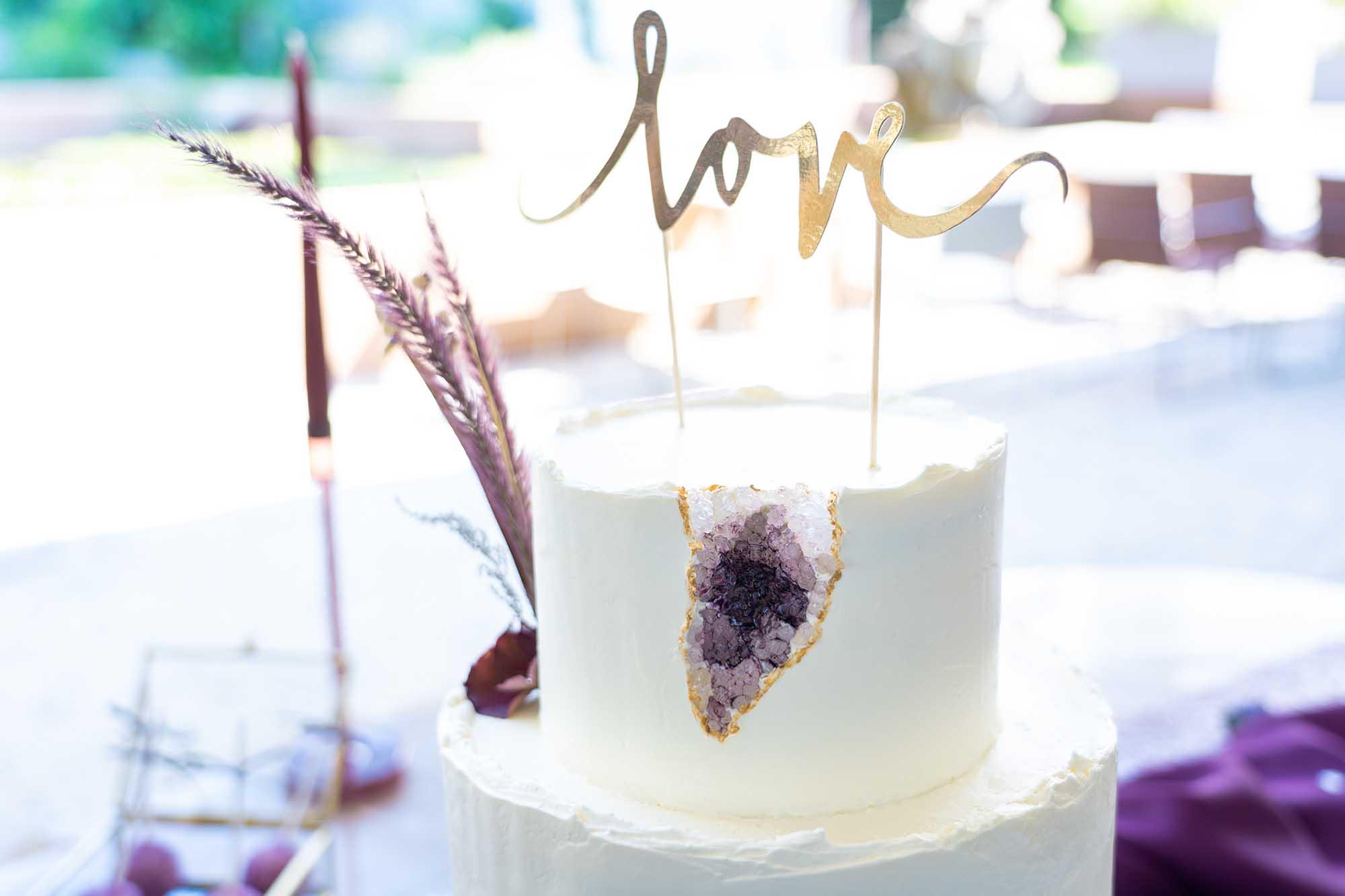 Das Tortenfräulein | Hochzeitstorte & Co