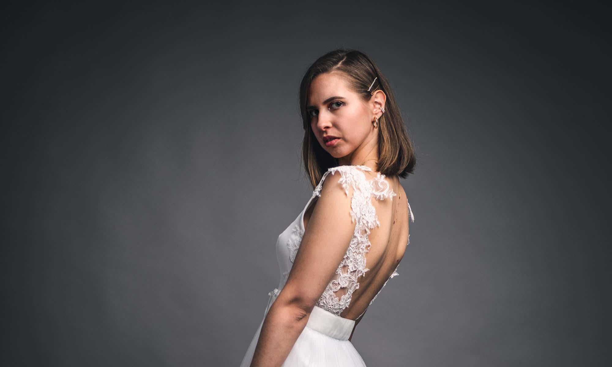 Atelier Bianca | Maßgefertigte Brautkleider