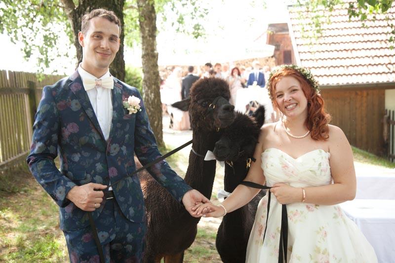 Hochzeit von Yvonne & Martin
