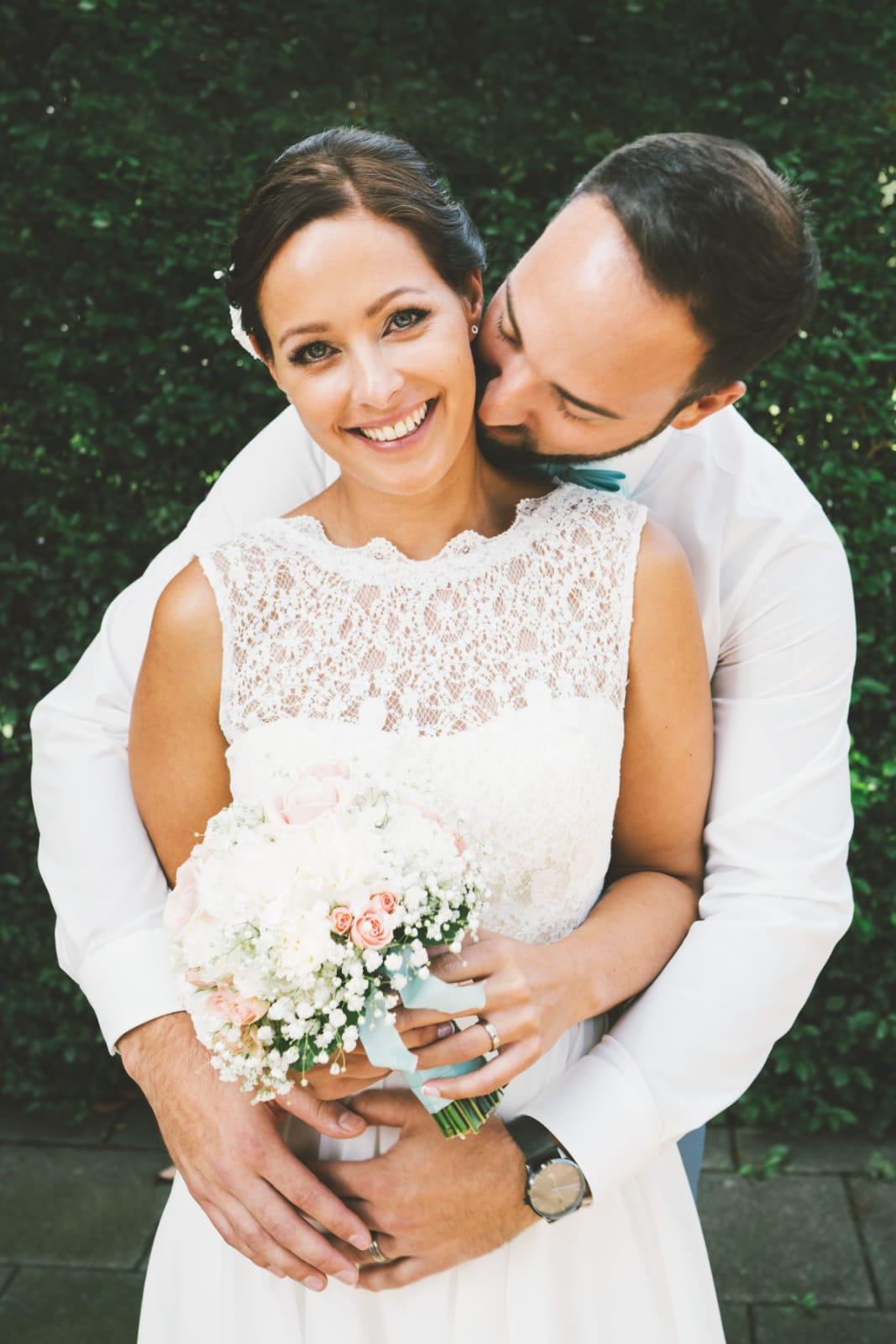 Hochzeit von Belinda & Rene