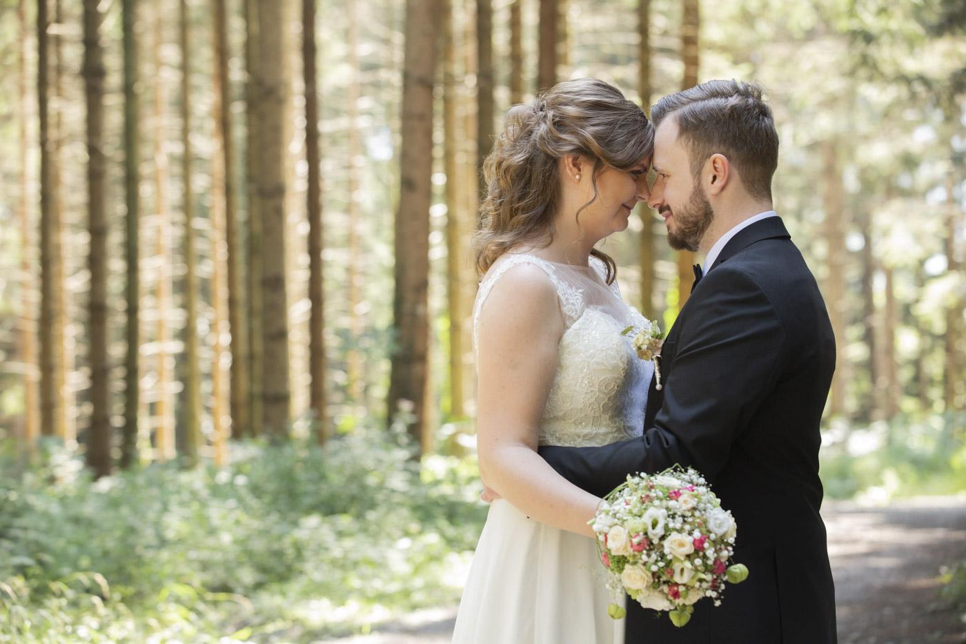 Hochzeit von Carina & Markus