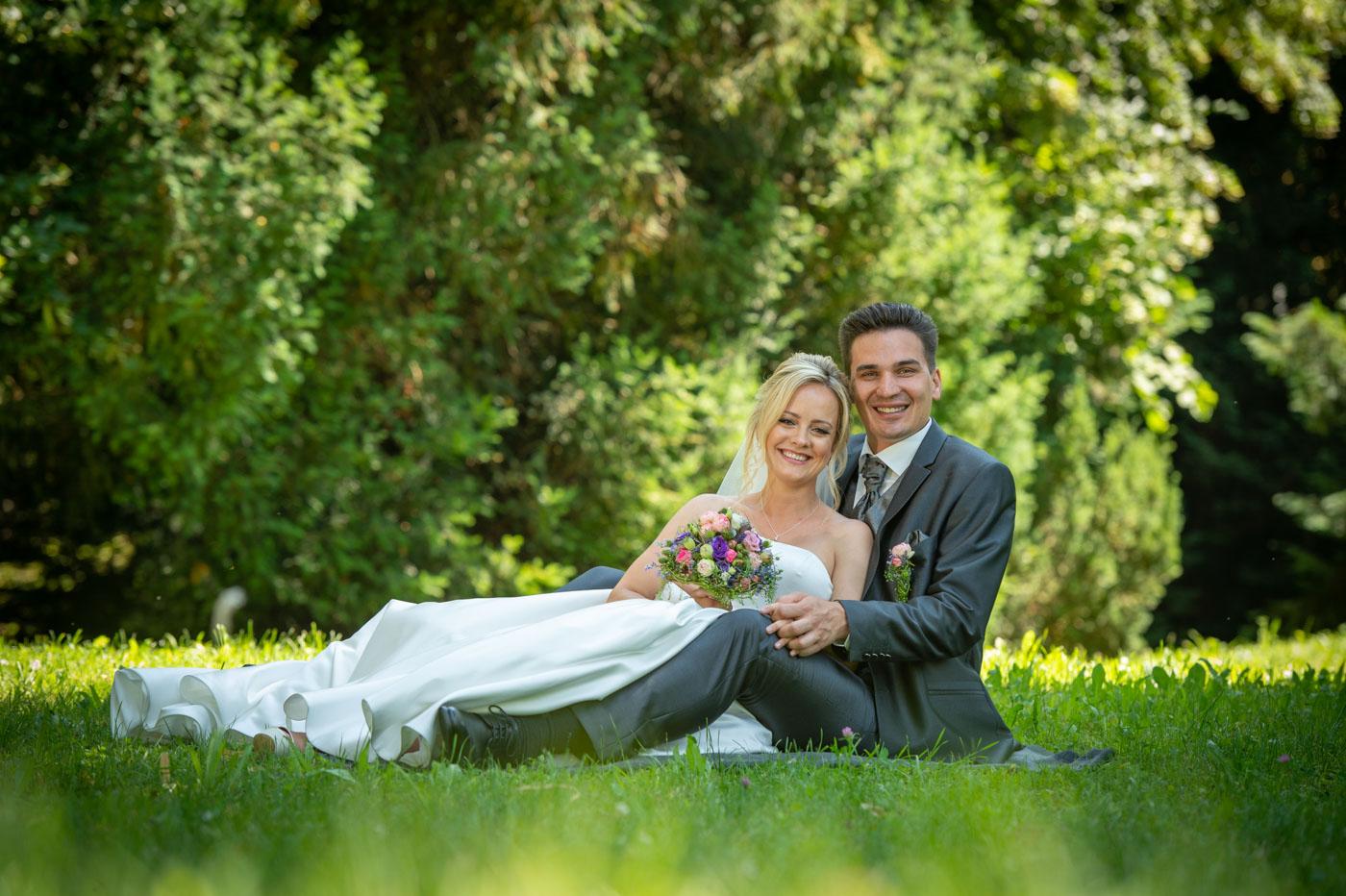 Hochzeit von Carina & Robert