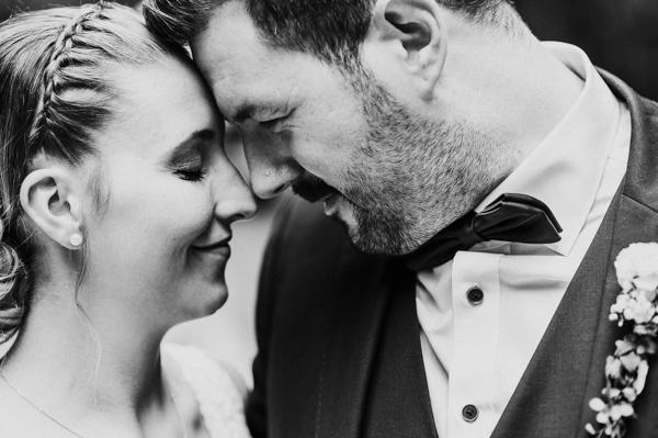 Hochzeit von Carolin & Alexander