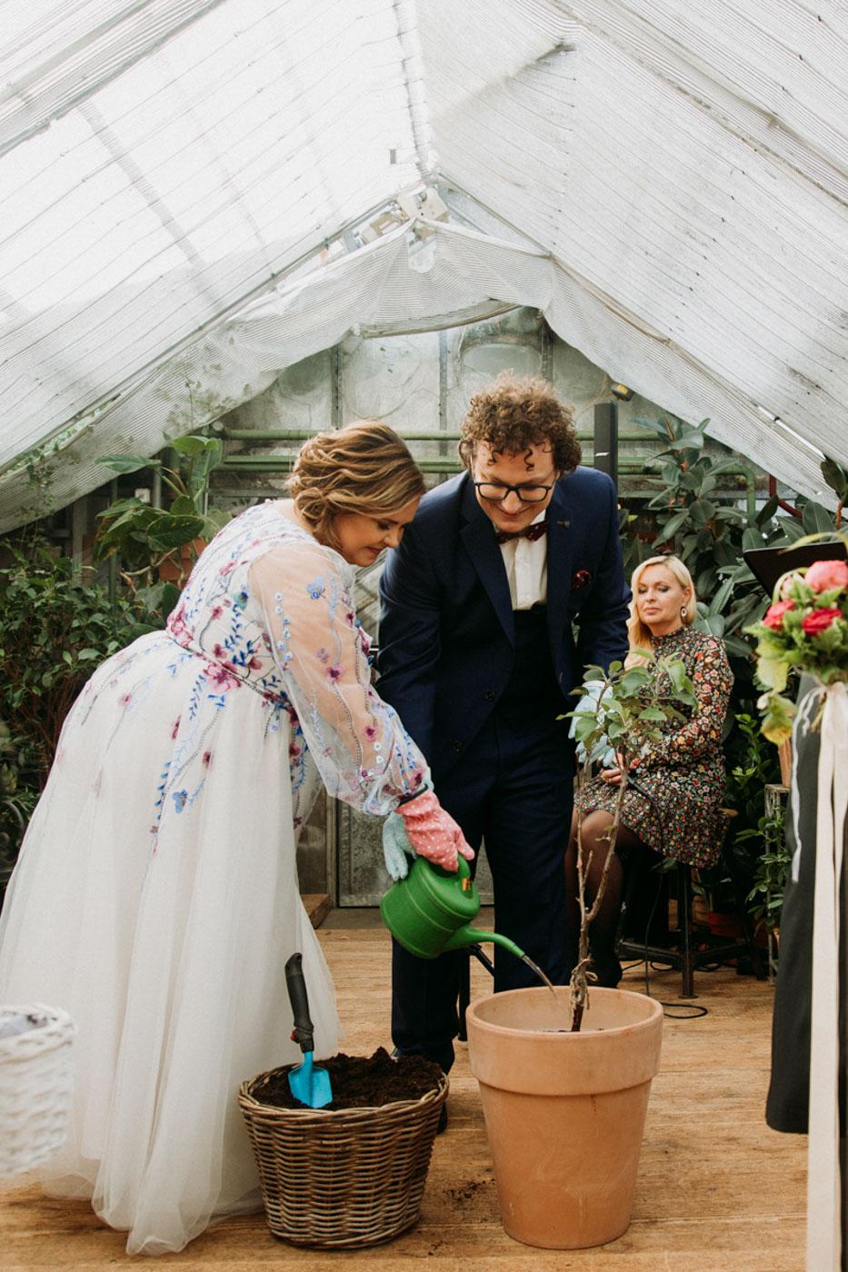 Hochzeit von Celina & Julian