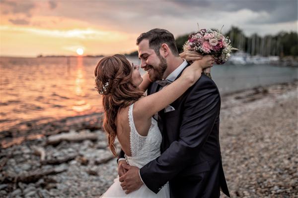 Hochzeit von Cornelia & Eric