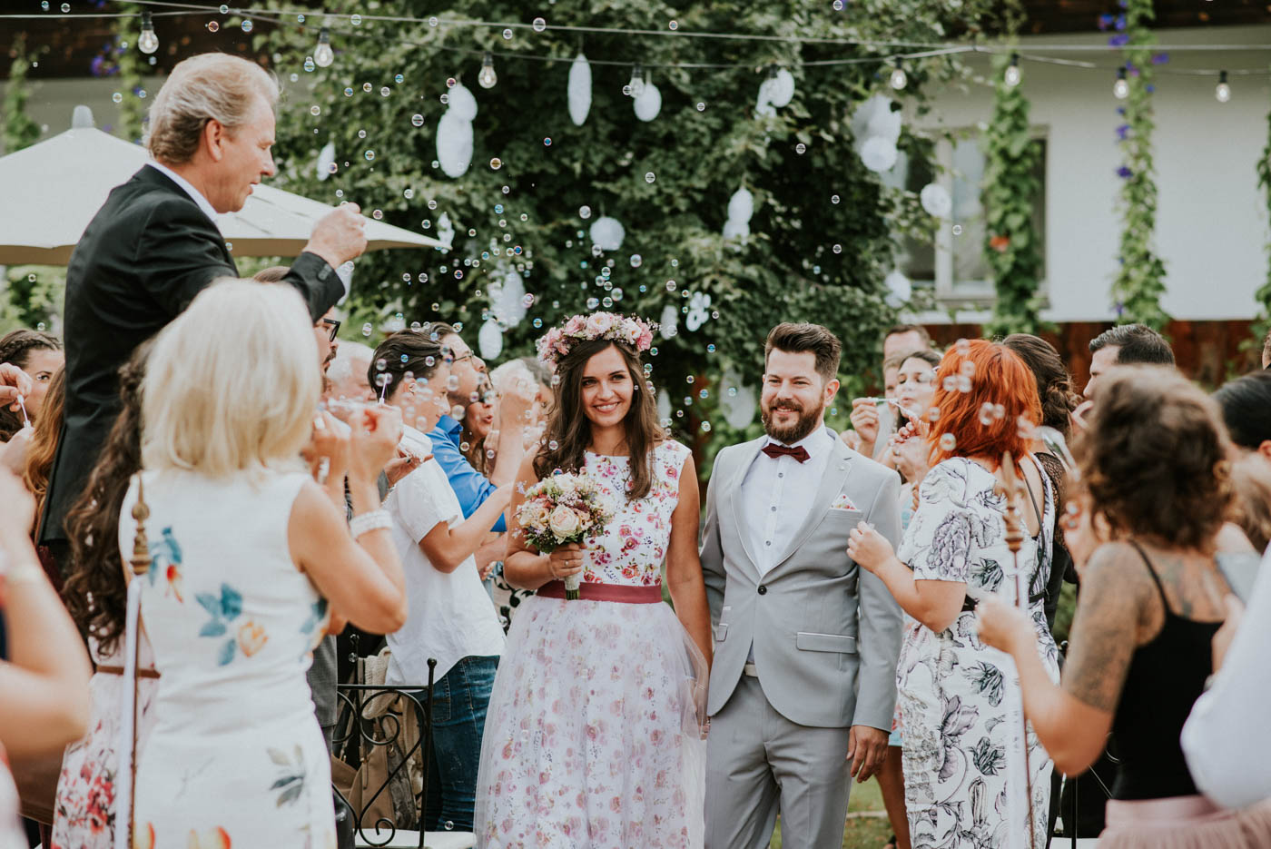 Hochzeit von Cornelia & Chris