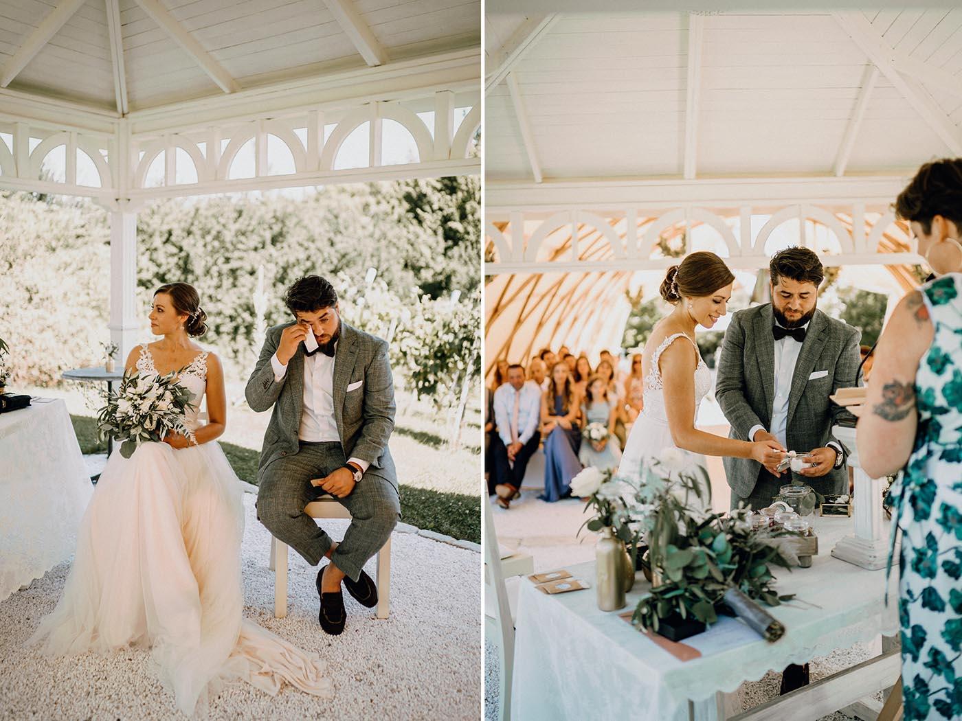 Hochzeitsrednerin Christina Jung