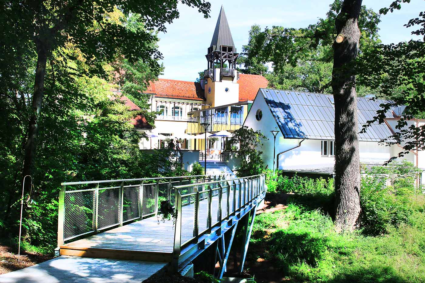 """Hochzeitslocation """"Schloss Vasoldsberg"""""""
