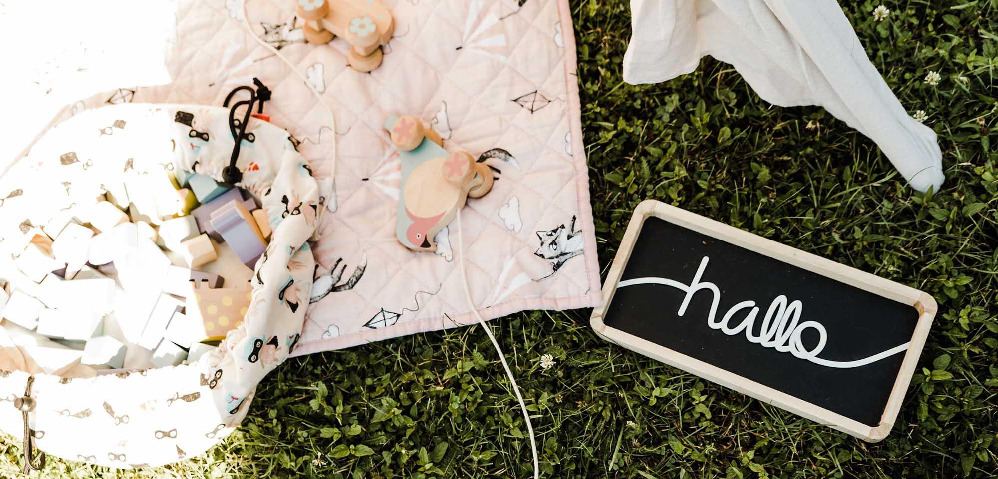 Schlaraffenland Kids | Kinderbetreuung für eure Hochzeit