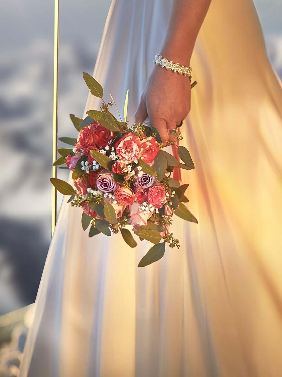 """Hochzeitslocation """"DAS 3440"""""""