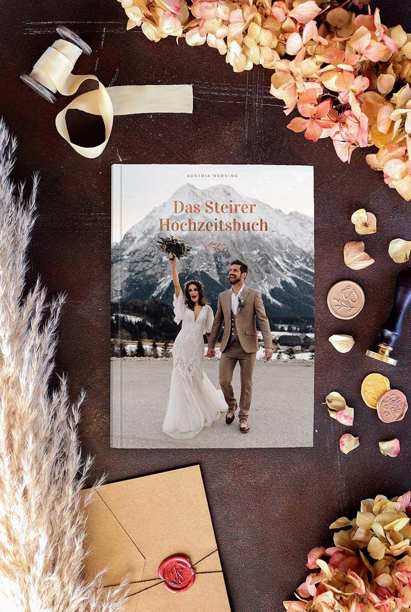 Das Steirer Hochzeitsbuch