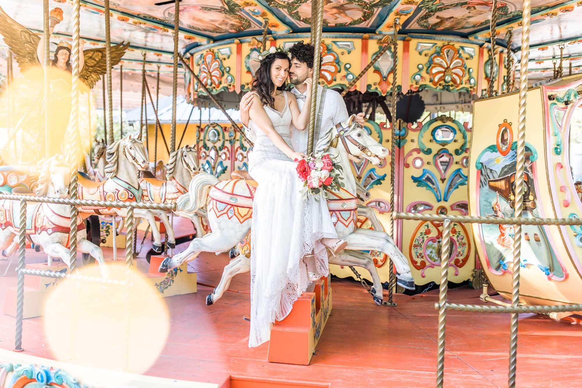 Unsere Traumhochzeit | Hochzeitsplanerin